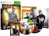 WWE 12 - Collector's Edition [Importación Alemana]
