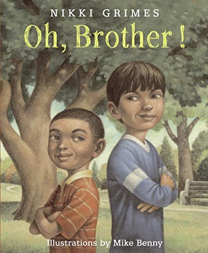 Oh, Brother!の詳細を見る