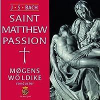 J.S.BACH/ ST MATTHEW PASSION