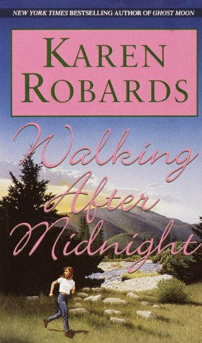 book cover of Walking After Midnight