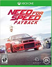Need for Speed Payback - Xbox One Standard Edition