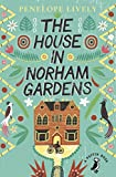 The House in Norham Gardens (A Puffin Book) (English Edition)