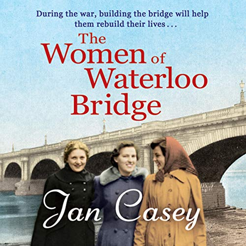 The Women of Waterloo Bridge cover art