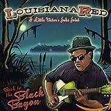 Back to the Black Bayou - Louisiana Red