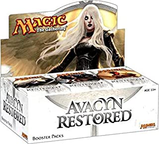 Best avacyn restored box Reviews