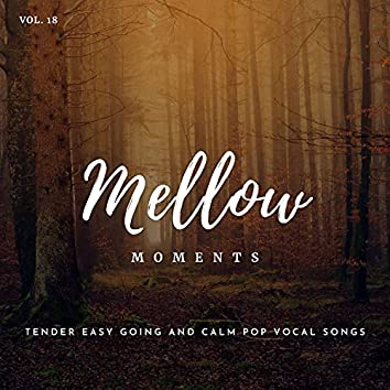 Mellow Moments - Tender Easy Going And Calm Pop Vocal Songs, Vol. 18