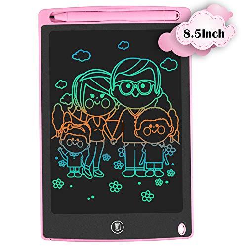 HOMESTEC Tablet Escritura LCD 8.5