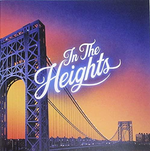 【映画パンフレット】 イン・ザ・ハイツ IN THE HEIGHTS 監督 ジョン・M・チュウ 出演 アンソニー・ラモス、コーリー・ホーキンズ、