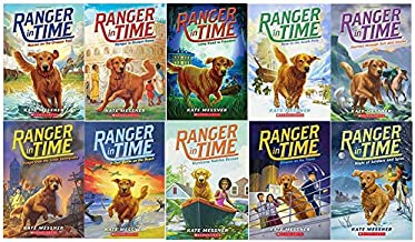 Best ranger in time book set Reviews
