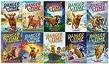 Ranger in Time Series Set