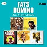 Five Classic Albums von Fats Domino