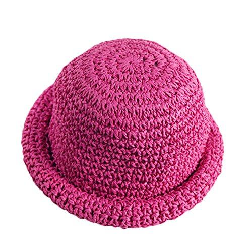 Demarkt - Sombrero - para niña Rose Rot