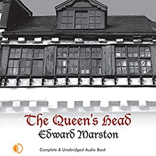 The Queen's Head cover art