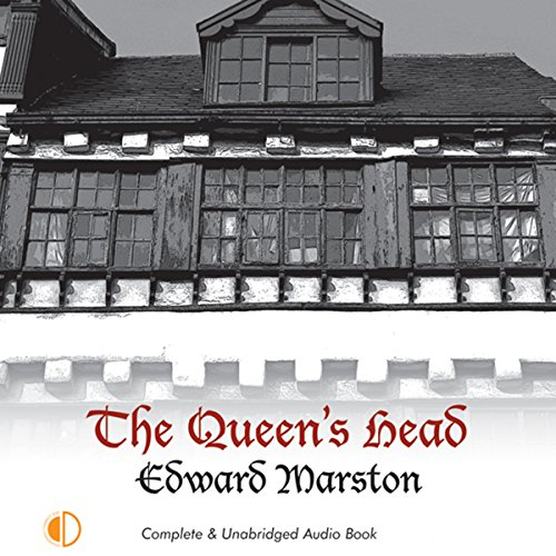 The Queen's Head audiobook cover art