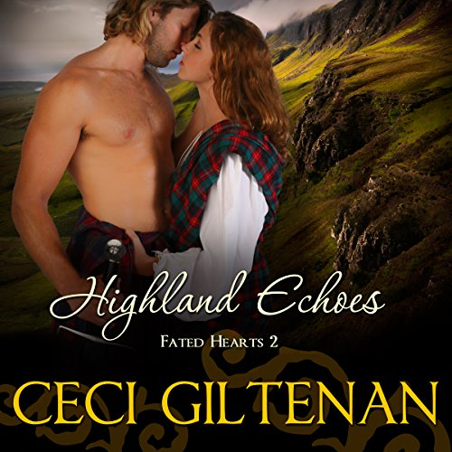 Highland Echoes cover art