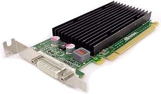 First4GraphicCards HP 625629-001 nVidia Quadro NVS 300 PCI Express x16 - Tarjeta gráfica de vídeo (Doble Pantalla)