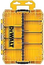 DEWALT Tool Box, Tough Case, Medium, Case Only (DWAN2190)