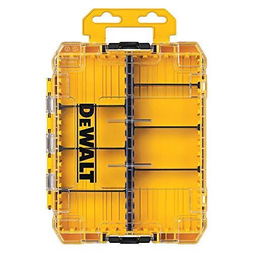 DEWALT Caja de herramientas, estuche rígido, mediano, solo estuche (DWAN2190)