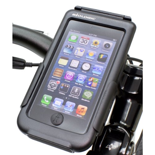 Biologic Bike Mount Fahrradhalterung für iPhone 5