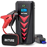 Best Portable Car Battery Chargers - BUTURE Portable Car Jump Starter, 2000A 22000mAh Car Review