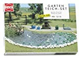 Busch Gartenteich Set
