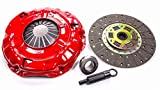 Pontiac Super Chief Performance Clutch Pressure Plates - McLeod 75224 Clutch Kit
