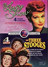 The Lucy Show & Three Stooges Double Feature by Vivian Vance