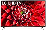 """Best LG Smart TVs - LG 50UN7000PUC """"Works with"""" Alexa UHD 70 Series Review"""
