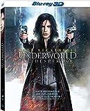 Underworld 4: El Despertar - 3d Bd [Blu-ray]