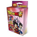 Panini France SA-New Dragon Ball Super 2-8 Pochettes, 2603-0