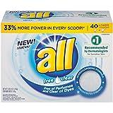 Top 10 Best Laundry Detergent of 2020