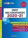 Top'Actuel Droit des assurances 2020-2021