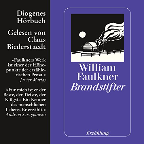 Brandstifter cover art