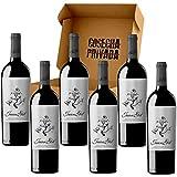 Juan Gil Etiqueta Plata - Envío Gratis 24H - Estuche 6 Botellas - Bodegas...