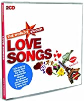 THE WORLD'S BIGGEST LOVE SONGS