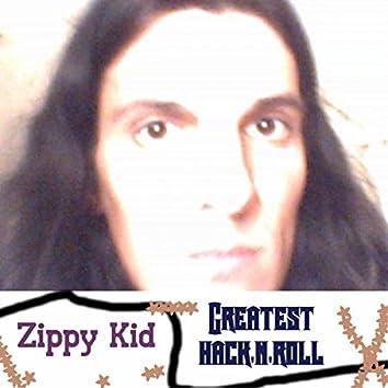 Greatest Hack'n'roll
