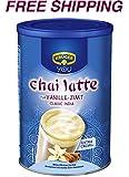 Chai Latte Classic India - Vanilla-Cinnamon - Krueger You 450 g, Krüger / Germany
