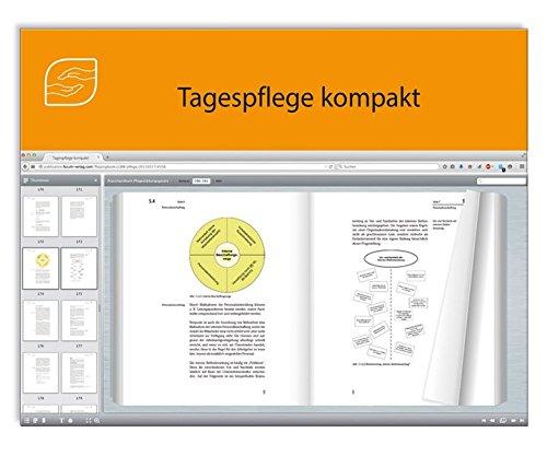 Tagespflege kompakt, Online-AusgabeOnline-Ausgabe des kompletten Handbuchs inkl. digitaler Arbeitshilfen zum Download, Jahresbezug