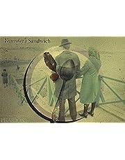 BORIS MIKHAILOV: YESTERDAY S SANDWICH