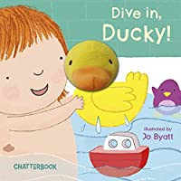 Dive In, Ducky! (Chatterboox)