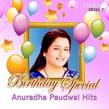 Birthday Special - Anuradha Paudwal Hits