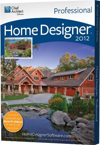 Big Sale Home Designer Pro 2012 [Old Version]
