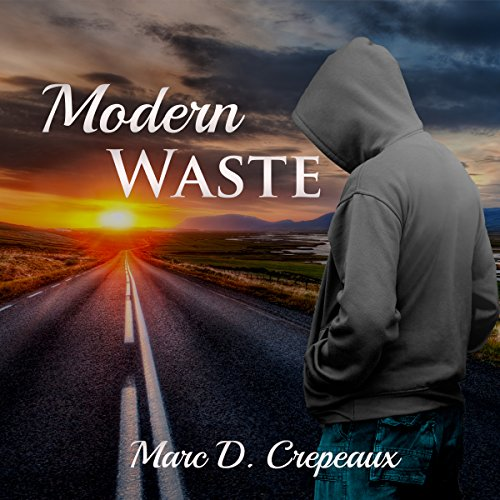 Modern Waste audiobook cover art