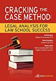 Image of Cracking the Case Method: Legal Analysis for Law School Success