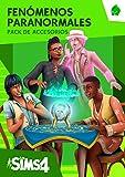 Los Sims 4 Fenómenos Paranormales Pack de Accesorios (SP18) | Código Origin para PC