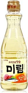 Lotte Korean Cooking Rice Wine, Mirin 900ml (3 Pack)