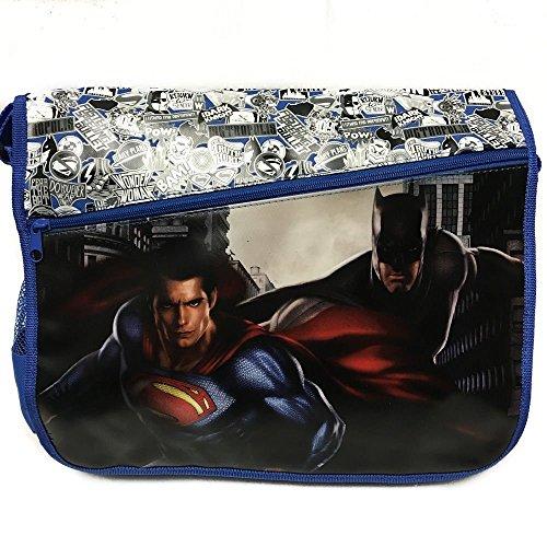 DC Comis Batman vs Superman 16