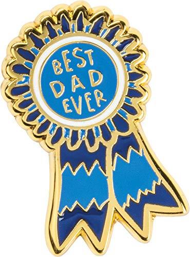 LOL Enamel Pin - Best Dad Ever