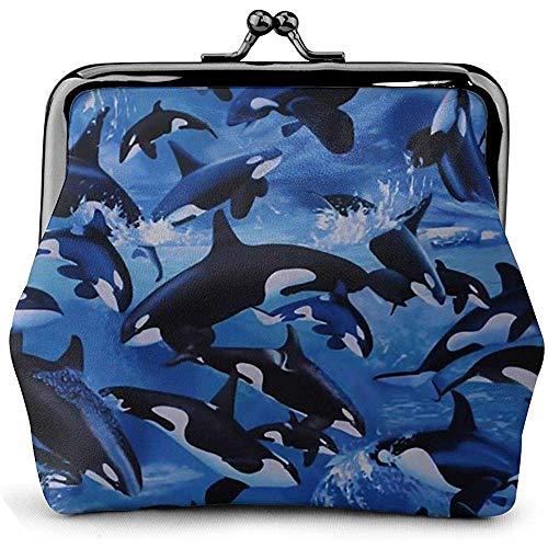 schouders, ork, oceaan, zee, leer, portemonnee, kussen, slot, ritssluiting, vintage, sluiting.