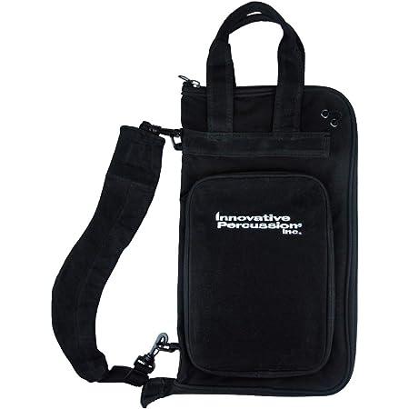 イノベィティブ・パーカッション (Innovative Percussion) スティックバッグ 【DSB-2C】 デラックス・スティックバッグ